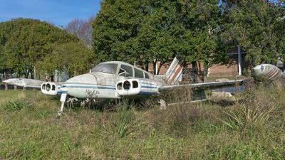 LV-HRS - Cessna 310G - Private
