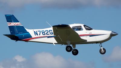 N782G - Piper PA-28-181 Archer TX - ATP Flight School