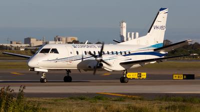 VH-VEO - Saab 340B - Corporate Air