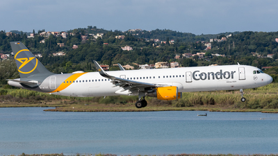 A picture of DATCC - Airbus A321211 - Condor - © Michael Baumert