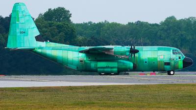 2014 - Lockheed Martin HC-130J Hercules - United States - US Coast Guard (USCG)