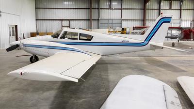 N7020Y - Piper PA-30-160 Twin Comanche - Private
