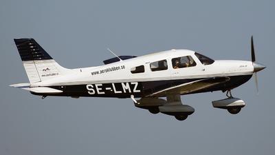 A picture of SELMZ - Piper PA28181 Archer III - [2843241] - © Bogdan Jankowiak