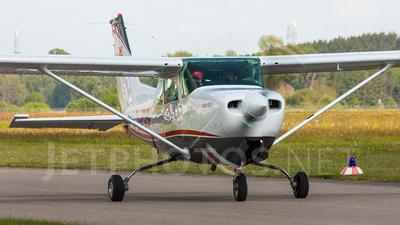 D-EGHP - Cessna 172RG Cutlass RG - Private