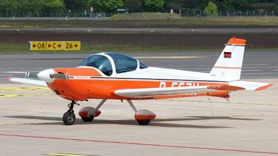D-EFJH - MBB Bo209 Monsun - Private