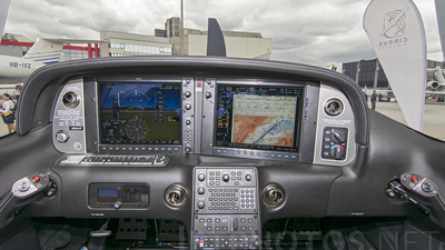 N984JP - Cirrus SR22T - Cirrus Design Corporation