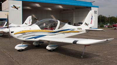 I-D310 - Evektor EV-97A Eurostar - Top Gun Fly School
