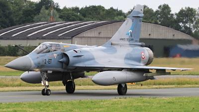 57 - Dassault Mirage 2000-5F - France - Air Force