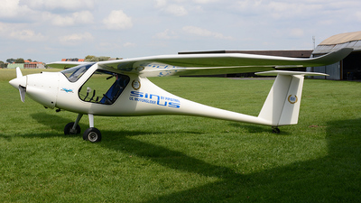 08-ET - Pipistrel Sinus - Private