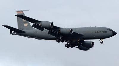 59-1459 - Boeing KC-135R Stratotanker - United States - US Air Force (USAF)