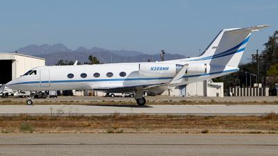 N388MM - Gulfstream G-III - Private
