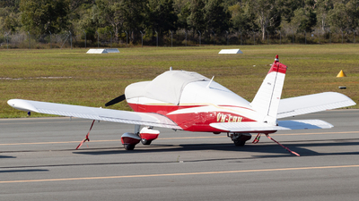 VH-CHH - Piper PA-28-140 Cherokee - Private
