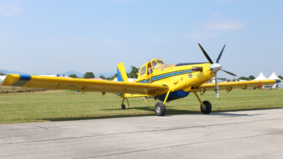 890 - Air Tractor AT-802 - Croatia - Air Force