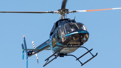 A picture of N425FB - Bell 407 - [54447] - © OSCAR GUILLEN