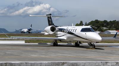 N176TG - Bombardier Learjet 45 - Private