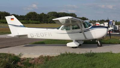 D-EOFH - Reims-Cessna F172P Skyhawk II - Private