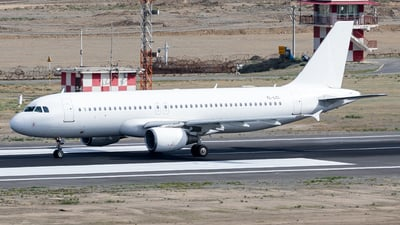 A picture of YLLCL - Airbus A320214 - SmartLynx - © UNNAMED