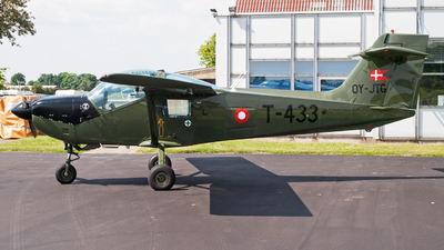 OY-JTG - Saab MFI-15 Safari - Private