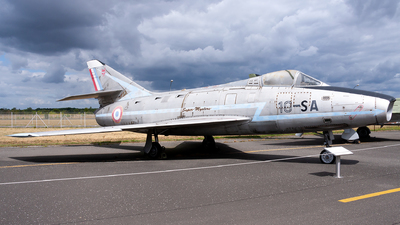 72 - Dassault Super Mystère SMB2 - France - Air Force