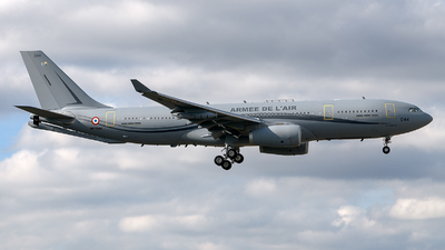 044 - Airbus A330-243(MRTT) - France - Air Force
