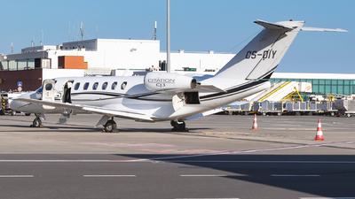 CS-DIY - Cessna 525B CitationJet 3 - Private