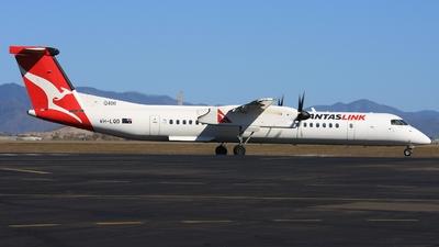 VH-LQD - Bombardier Dash 8-Q402 - QantasLink (Sunstate Airlines)