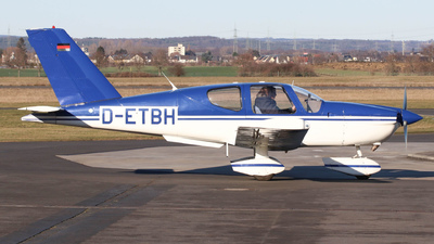 D-ETBH - Socata TB-10 Tobago - Private