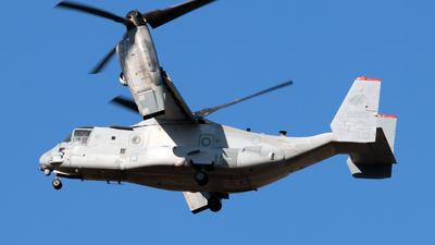168285 - Boeing MV-22B Osprey - United States - US Marine Corps (USMC)