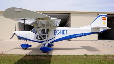 EC-HD1 - ICP Savannah S - Private