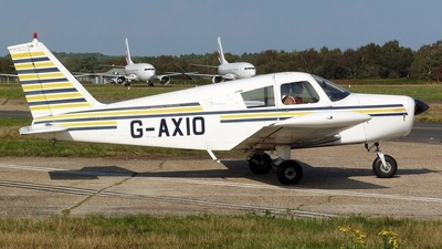 A picture of GAXIO - Piper PA28140 - [2825764] - © Glyn Charles Jones