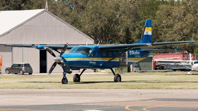 VH-LVN - Cessna 208B Grand Caravan - Skydive Australia