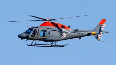 29704 - Agusta-Westland AW-119Kx - Portugal - Air Force