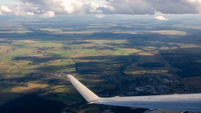 SP-LIM - Embraer 170-200LR - LOT Polish Airlines