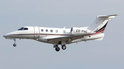 CS-PHC - Embraer 505 Phenom 300 - NetJets Aviation