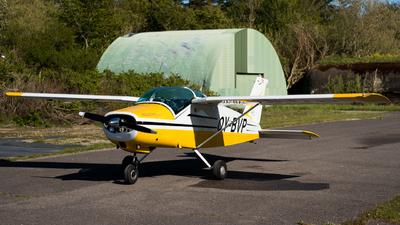 OY-BVP - Bolkow Bo208C Junior - Private