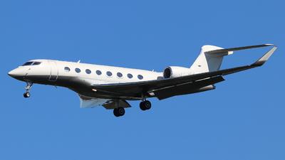 T7-GEM - Gulfstream G650 - Private