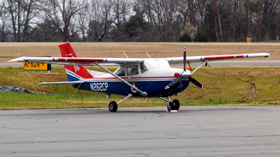 N262CP - Cessna 182T Skylane - United States - US Air Force Civil Air Patrol