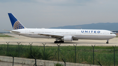 N76062 - Boeing 767-424(ER) - United Airlines (Continental Airlines)
