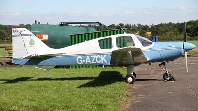 A picture of GAZCK - Beagle B121 Pup - [B121153] - © Ian Johnson