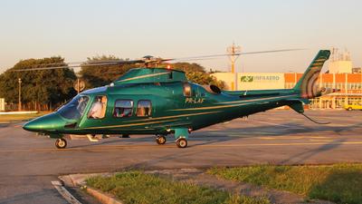 A picture of PRLAF - Agusta A109S Grand - [22109] - © Pedro Bonatto - pedrobonatto_spotter