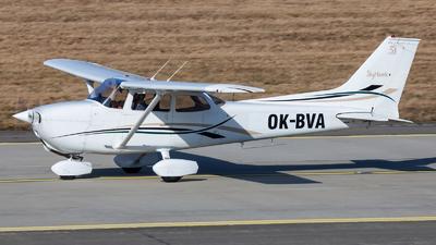 A picture of OKBVA - Cessna C172M - [17264596] - © Radim Koblížka