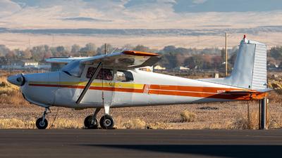 N7173M - Cessna 175 Skylark - Private