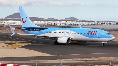 G-TAWU - Boeing 737-8K5 - TUI