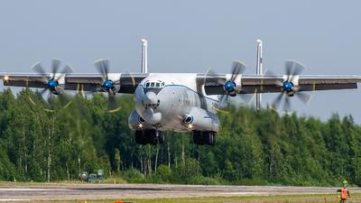 RF-09328 - Antonov An-22 - Russia - Air Force