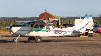 A picture of N2167F -  - [U2060367] - © Ryan Sullivan