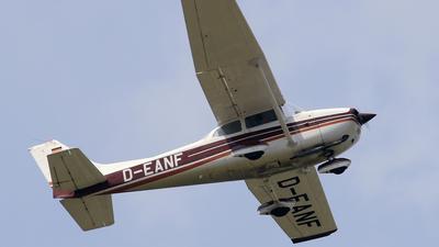 A picture of DEANF - Cessna F172N - [F17201684] - © Eddie Heisterkamp