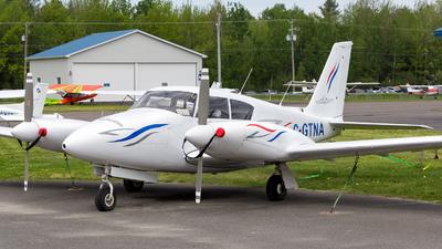 A picture of CGTNA - Piper PA30 Twin Comanche - [30283] - © HA-KLS