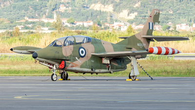 160077 - Rockwell T-2E Buckeye - Greece - Air Force