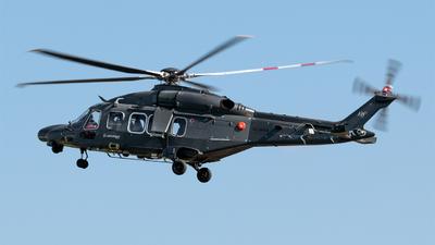 CSX81848 - Agusta-Westland AW-149 - Italy - Air Force