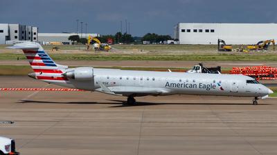 N709SK - Bombardier CRJ-701ER - American Eagle (SkyWest Airlines)